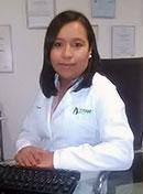 Dra. Deisi Verónica Alvarado Rosales