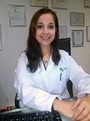 Dra Norma Patricia Trejo González
